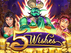 5wishes