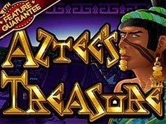 Aztecs-Treasure