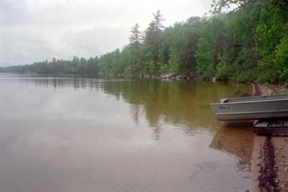 Burntside Lake, Ely
