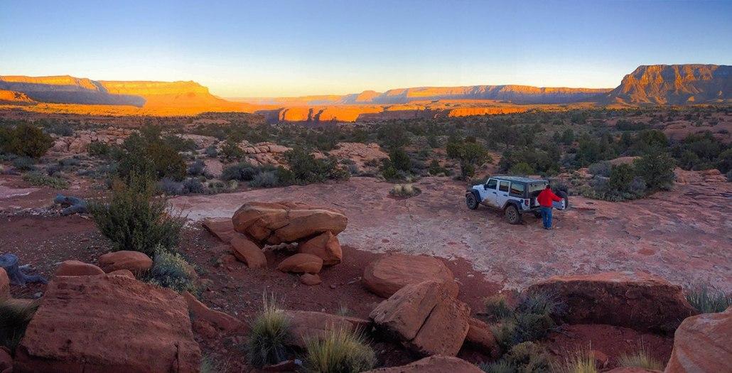 Zion Jeep Tours - Springdale Lodging