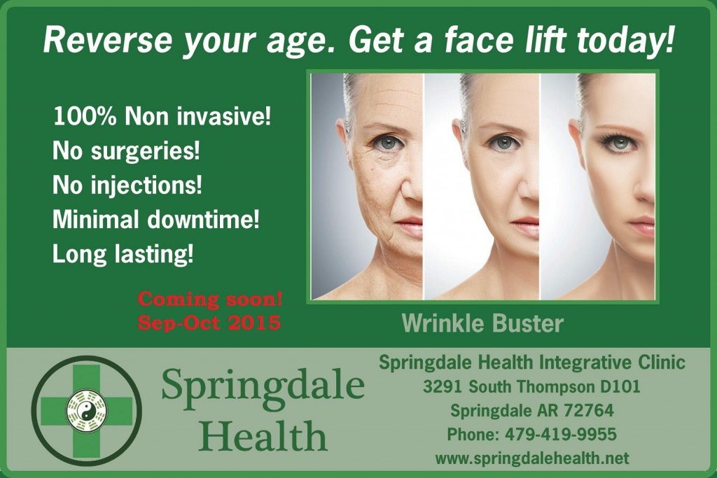 Wrinkle Buster