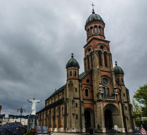 Jeondong Catholic Church