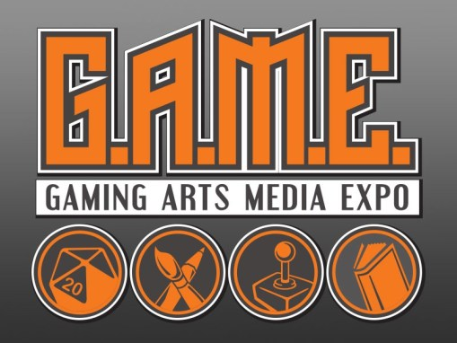 GAMING ARTS MEDIA EXPO
