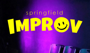 Friday Fun Improv Jam @ Online through Zoom