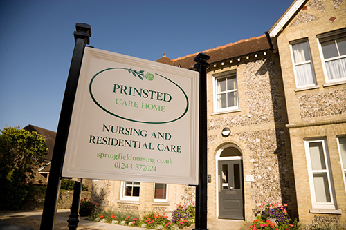 Image result for prinsted care home emsworth