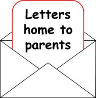 Letters Home this Autumn Term 2016