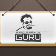 spring framework guru
