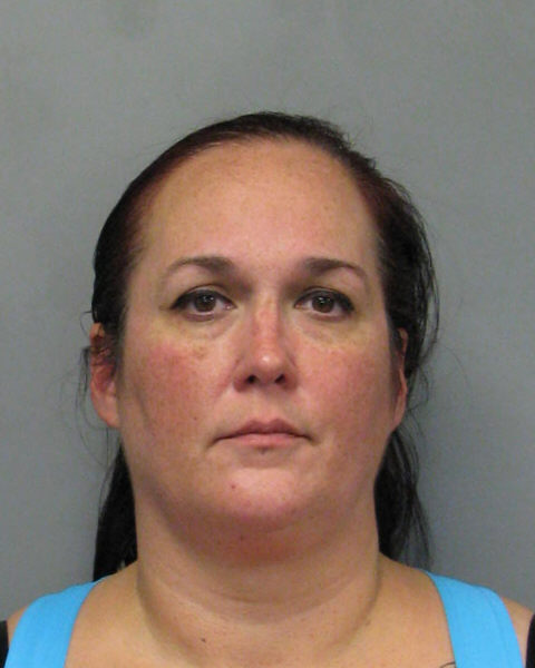 Name: Lanna Martinez Date of Birth: 07/21/1974 Charge: Prostitution, Class B Misdemeanor  Bond Amount: $3,500 Court: 001