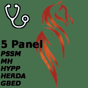 Tuesdays with Tony – 5 Panel Testing