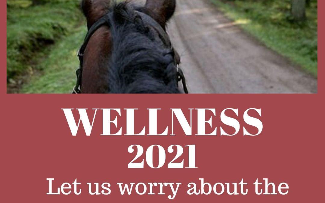 Wellness Plans 2021
