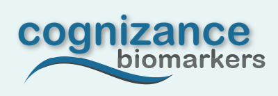 Cognizance Biomarkers