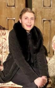 Britton Clark as Sam