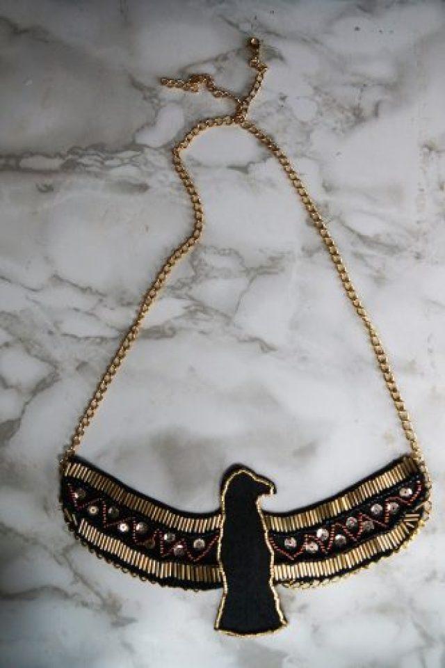 collier entier