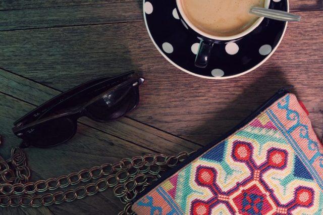 sac et cafe