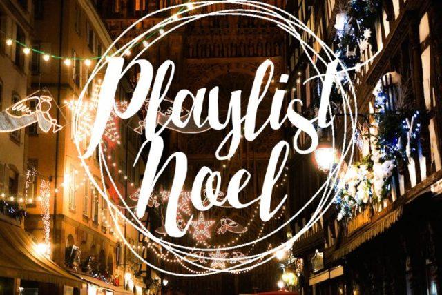 playlist noel2