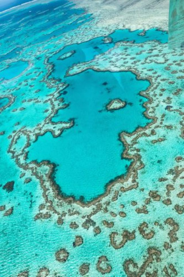 whitsunday islands fligth