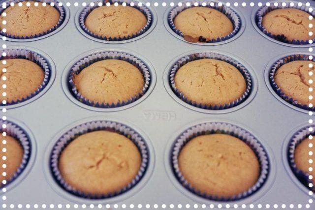 cuire cupcakes