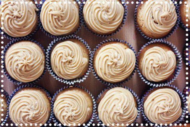 tous les cupcakes