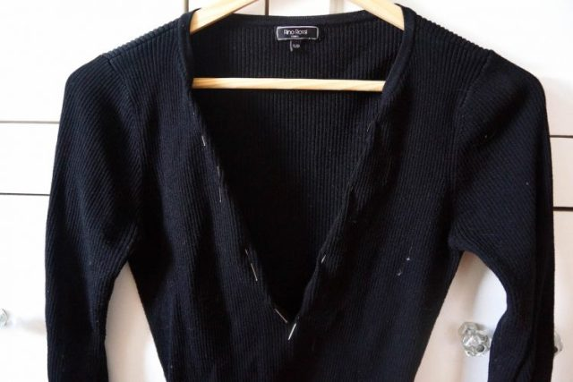 DIY lace-up top (3 of 14)