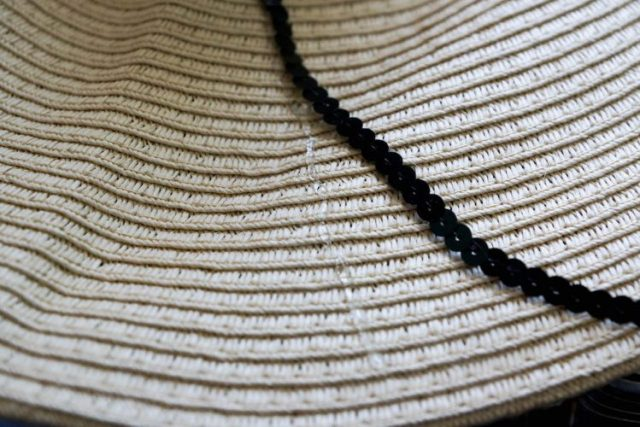 DIY chapeau on holiday (2 of 8)