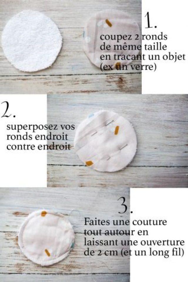 etapes 1-2-3
