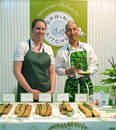 Fancy Food Show 2009