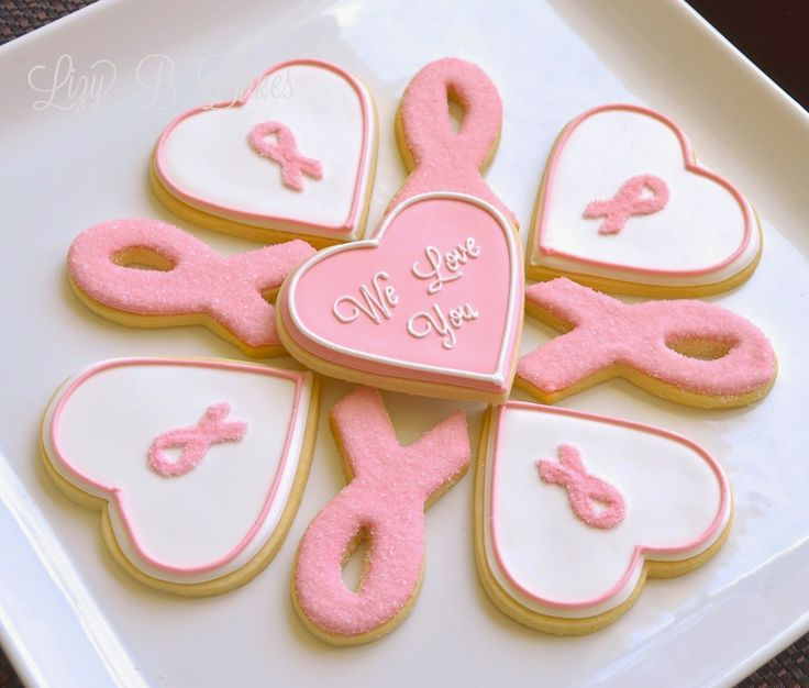 Cancer Loves Cookies?
