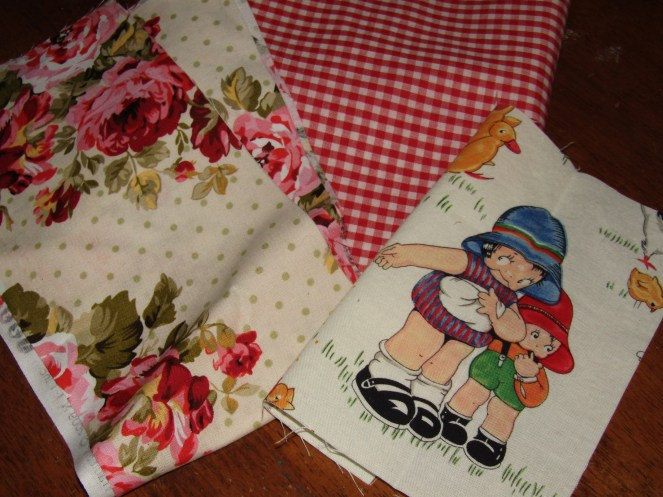 Introduction to Sewing Part 2