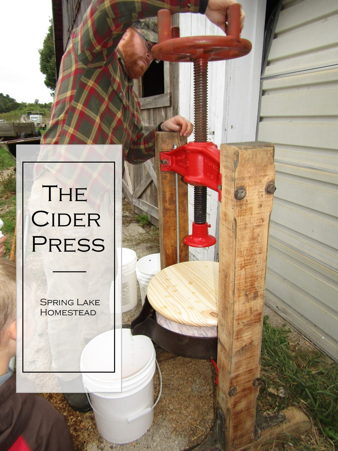 The Cider Press