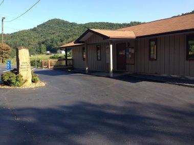 Spring Mountain Community Center