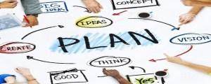 Reorganizing / Planning Retreat SMCC @ Upper Level