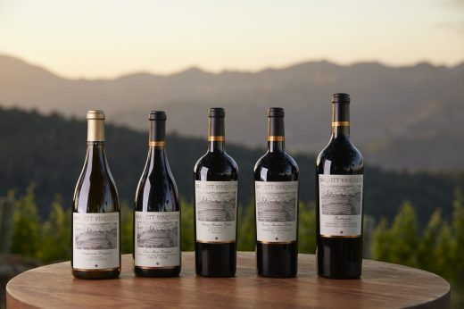 Barnett Vineyard Wines