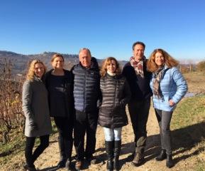 Behrens Family Winery - Castiglione Falletto, Piemonte, Italy