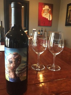 Behrens Family Winery - ChangeUp