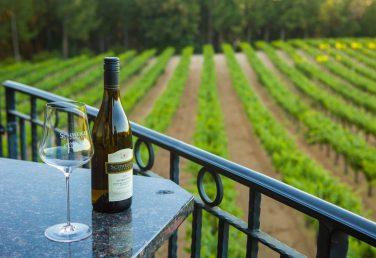 Schweiger Winery - Chardonnay