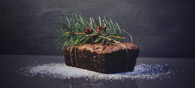 Ghiradelli Port Brownie Recipe