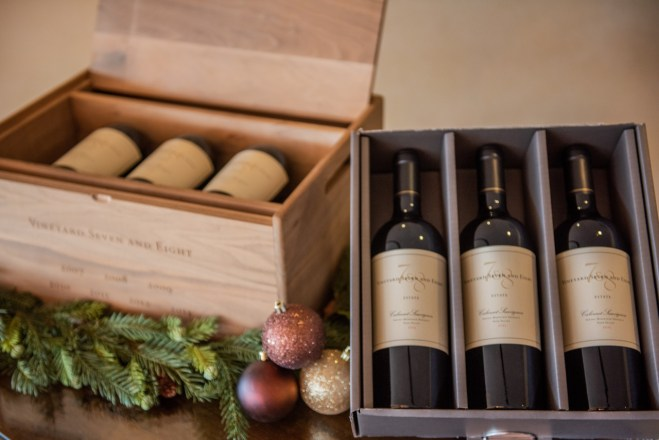 Vineyard 7&8 Christmas