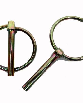 Lynch pins