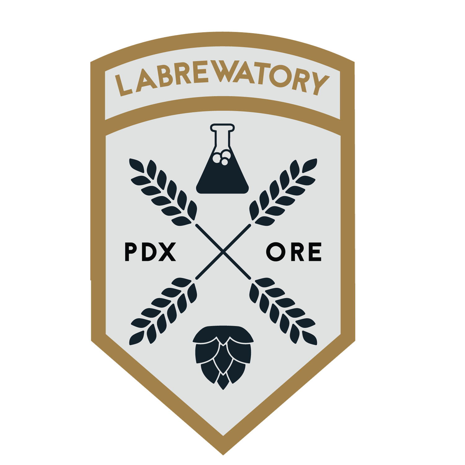 The Labrewatory