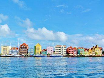 Tours a Curacao