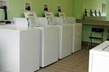 Springvale washing machines