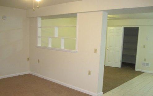 Type H Studio Apartment