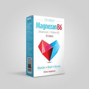 Dr. Viton Magnezan B6