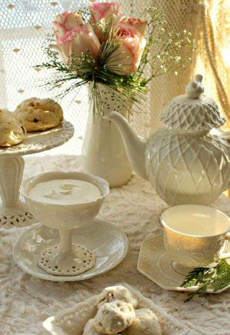 Winter Tea At The Aiken House & Gardens