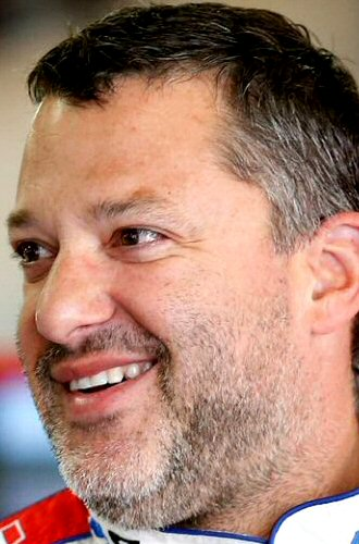 Tony Stewart 2016.07.24 at Indy