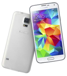 Galaxy S5 SM-G900A