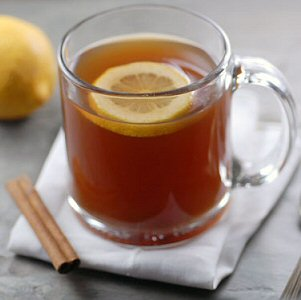 GrandMa Great's Hot Toddy Cold Remedy