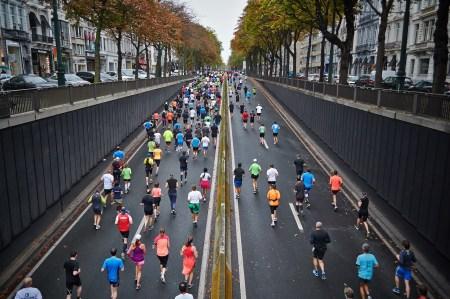 Search Engine Optimization - Marathon