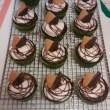 Gluten-Free Vegan S'mores Cupcakes