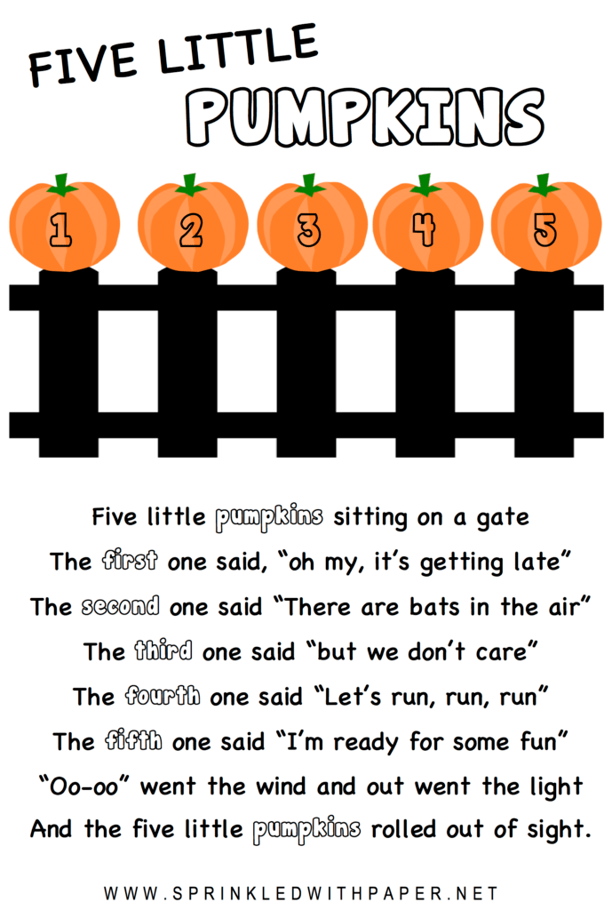 photo relating to Give Me Five Poster Printable Free named 5 Minor Lego Pumpkins Task + Free of charge Printable